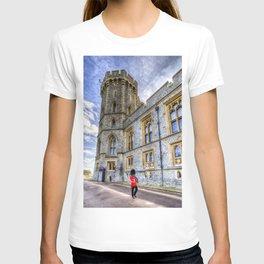 Windsor Castle Coldstream Guard T-shirt