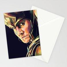 Loki Stationery Cards