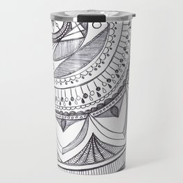 Radial 18 Travel Mug