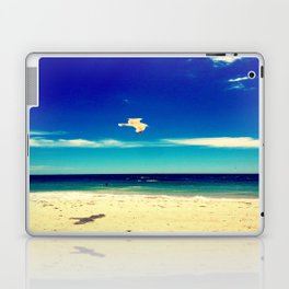 Lonesome Seagul Laptop & iPad Skin