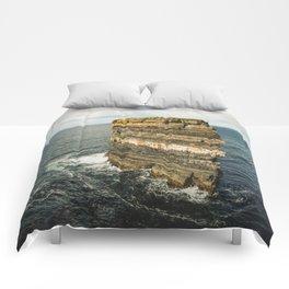 Dun Briste Comforters