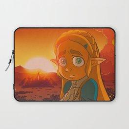 Zelda: Breath of the Wild Laptop Sleeve