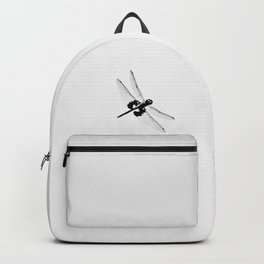 RED ~2 Backpack