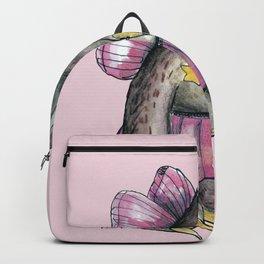 sloth fairy unicorn Backpack