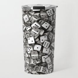 Dice Travel Mug