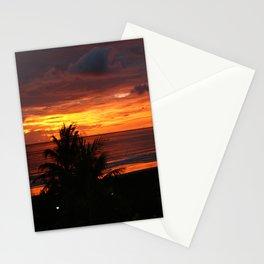 Phuket, Thailand Sunset Stationery Cards
