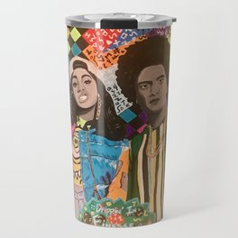 Drippin' in Finesse Travel Mug