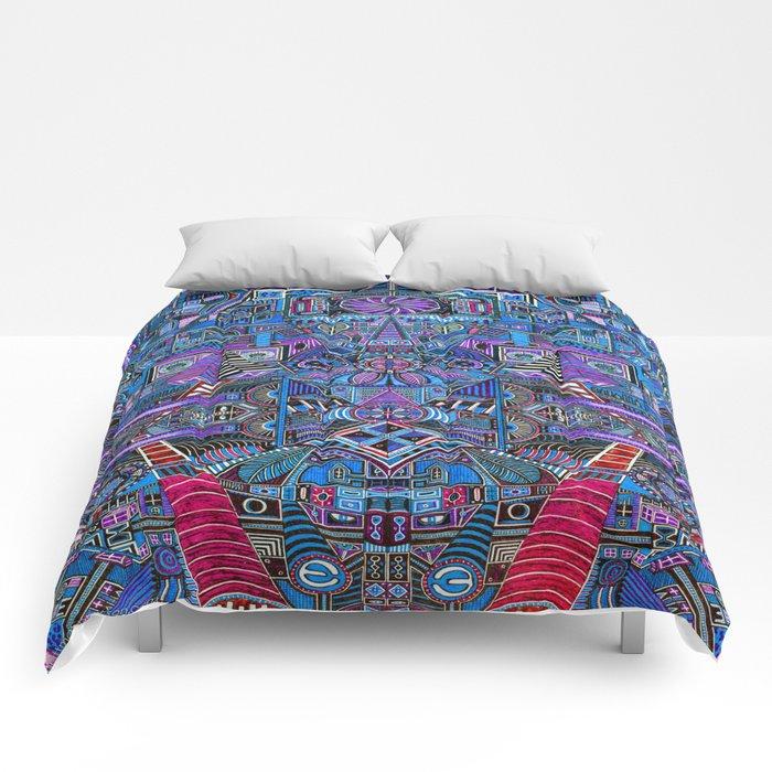 Harmonia Comforters
