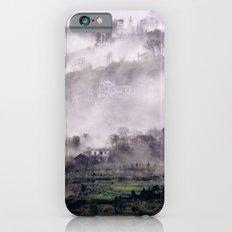 FOGGY MOUNTAIN - VIETNAM - ASIA Slim Case iPhone 6s