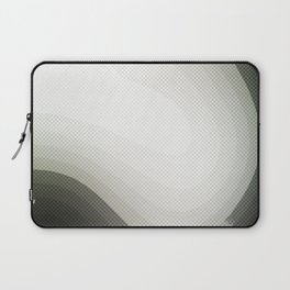 Edged Out Laptop Sleeve
