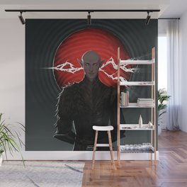 Fracture Wall Mural