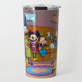 Psycouch Travel Mug