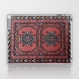 Traditional Rug - Pink Laptop & iPad Skin