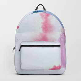 Share your positivity Backpack