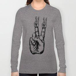 Spread it. Long Sleeve T-shirt