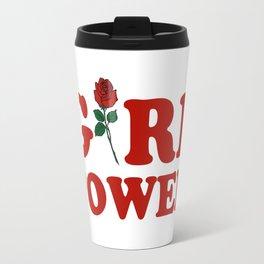 Girl power Travel Mug