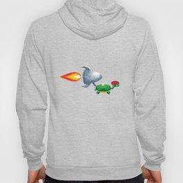 Fast Turtle Hoody