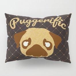Puggerific Pillow Sham