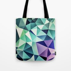 :: digital pattern :: Tote Bag