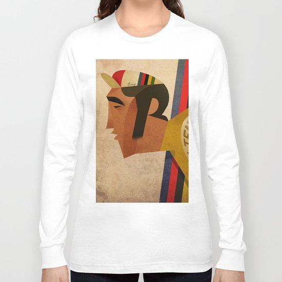 Eddy Long Sleeve T-shirt