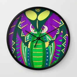 Seraphim Sect Wall Clock