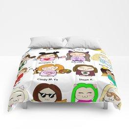ewr Comforters