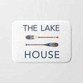 The Lake House Bath Mat