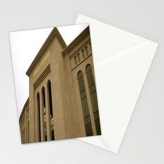 161 st and River ave Stationery Cards