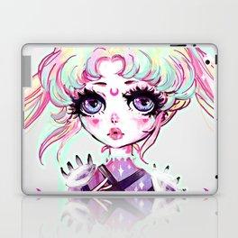moon power ❤ usagi Laptop & iPad Skin