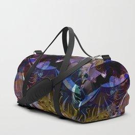 Mysteries of night Duffle Bag