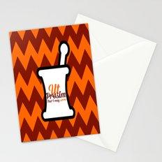 Pharm Hokie! Stationery Cards