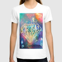 Let it Shine T-shirt