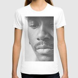 Donny Hathaway - Black Culture - Black History T-shirt