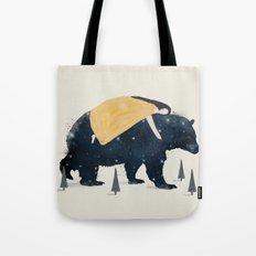 inner wilderness Tote Bag