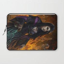 The last witchery Laptop Sleeve
