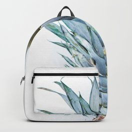 Ananas - Pineapple On A White Background #decor #society6 Backpack