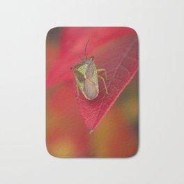 Hawthorn Shieldbug Bath Mat