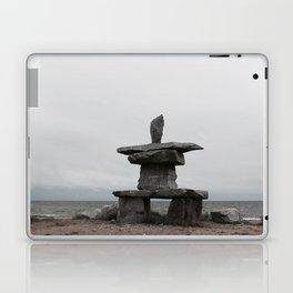 Inukshuk Laptop & iPad Skin