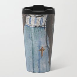 Amedeo Modigliani - Alice Travel Mug