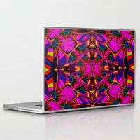 rio Laptop & iPad Skins featuring Rio by Cherie DeBevoise