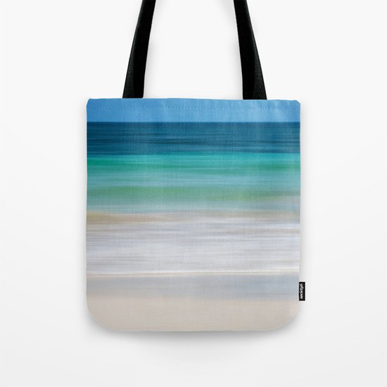 SEA ESCAPE Tote Bag