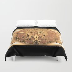 OCTO-CHAO Duvet Cover