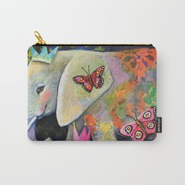 Twinkle Toes Carry-All Pouch