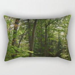Photo 36 Forest Woods Rectangular Pillow