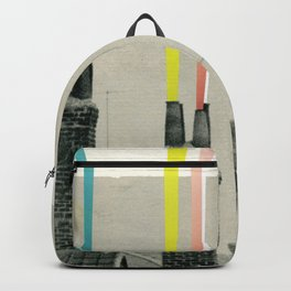 Smoke City Backpack