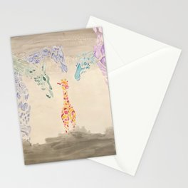 Young Stationery Cards