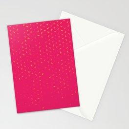 cancer zodiac sign pattern py Stationery Cards