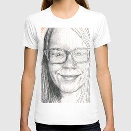 Katharine - People I Know T-shirt