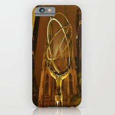 Atlas-Gold Slim Case iPhone 6s