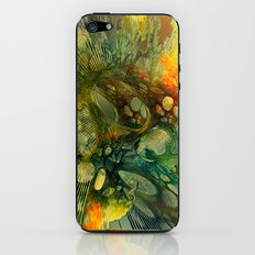 The Flavor of Autumn iPhone & iPod Skin